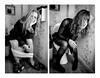 Photoshop challenge (AngelsPixel) Tags: artist artiste assoupie bw beauty beauté blackwhite blackandwhite blonde dance danse danseuses face femme girl monochrome musique nb noiretblanc noirblanc personne portrait regard sensual sensuality sensualité sensuel sexy show stage visage