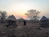 Mursi Merege Village camping nights #ethiopia #holiyday #adventure #lifestyle #tribes #village #explore #camping #omoriver #turmi #Jinka #omovalley #africa (melakthedragoman) Tags: lifestyle omoriver tribes africa turmi village jinka camping adventure omovalley holiyday explore ethiopia
