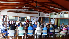 Herne Bay, Auckland, New Zealand (Sandy Austin) Tags: panasoniclumixdmcfz70 sandyaustin northisland newzealand hernebay auckland hernebaypetanqueclub