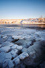X-T1 2018-01-16 036 (linebrell) Tags: samyang 12mm wide angle outdoor waterfall winter sky daylight river russia nd1000