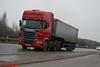 Scania R440 reg AY10 DHC (erfmike51) Tags: scaniar440 truck artic bulktipper lorry