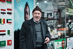 Istanbul, day 7 (kaneko_ryo) Tags: eos5dmarkⅳ ef2470mmf28liiusm turkey istanbul people
