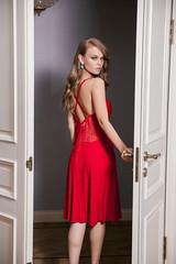 Rose&Petal_AW18 (33) (Dizaz) Tags: rosepetal lingerie underwear 2018 collection fashion france homewear
