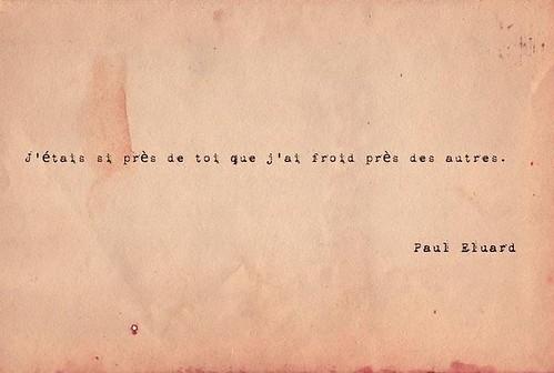 Meilleurs Citations D Amour Paul éluard Https