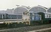 03112 Hull Paragon (SydRail) Tags: 03112 class03 hull paragon shunter diesel locomotive trains sydrail sydyoung railways