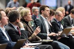 ECB Press Conference - 25 January 2018 (European Central Bank) Tags: 01 2018 ecb ecbmainbuiding europeancentralbank frankfurtammain germany governingcouncilpressconference january pressconferenceroom
