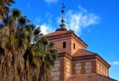 ALCALA DE HENARES MADRID 7736 27-1-2018 (Jose Javier Martin Espartosa) Tags: alcaladehenares wordheritagesite patrimoniodelahumanidad madrid españa spain