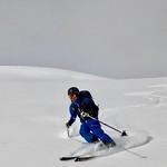 Piz Belvair - Skitour 2018