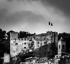 chateau RCM (eternel06) Tags: castel frenchriviera