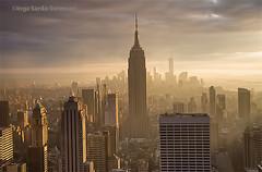 tp-fog-sun-etheral-nyc-nov-2014 (wajadoon) Tags: fog sunset newyorkcity nyc manhattan