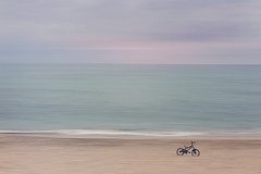 Minimalista (Rafi Moreno) Tags: minimalista paisaje landscape pale soft canon rafi atlantico oceano cadiz roche vintage retro hipster