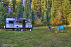 """Home Sweet Home (jimgspokane) Tags: camping mountains countryroads trees forests """"nikonflickraward"""""""
