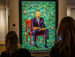 2018.02.27 Presidential Portraits, National Portrait Gallery, Washington, DC USA 3585