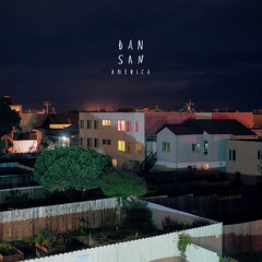 2015_Dan_San_America_2015 (Marc Wathieu) Tags: rock pop vinyl cover record sleeve music belgium belgië coverart belgique pochette cd indie artwork vinylcover sleevedesign