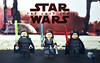LEGO Star Wars : The Last Jedi - Rey, Kylo Ren, & Luke Skywalker (MGF Customs/Reviews) Tags: lego star wars the last jedi rey luke skywalker kylo ren custom figure minifigure daisy ridley adam driver mark hamill lightsaber rian johnson