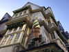 Diagon Alley (The.Mickster) Tags: themepark orlando harrypotter vacation holiday universalstudios