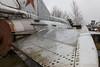 MiG-21 Fishbed (Sam Wise) Tags: mikoyan gurevich mig21 fishbed mig riga aviation museum aviamuseum latvia latvian