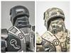 17 (manumasfotografo) Tags: comicave ironman mark23 mark40 shades shotgun marvel review actionfigure