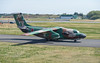 Kawasaki EC-1 (Boushh_TFA) Tags: kawasaki ec1 c1 781021 021 iruma air base rjtj japan selfdefense force jasdf saitama nikon d600 nikkor 70200mm f28 vrii