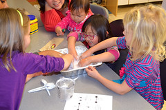 College of DuPage Engineering Club Hosts STEM Learning Event for Homeschoolers 2018 9 (COD Newsroom) Tags: collegeofduipage cod engineering engineeringclub homeschool stem science technology math campus glenellyn illinois il berginstructionalcenter college communitycollege education highereducation biotechnology chemicalengineering computerscience robotics computer dupage dupagecounty