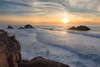 Land's End Sunset (waynengphotography) Tags: california sunset landsend pacific ocean sanfrancisco
