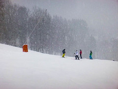 P1020415.jpg (MJFear) Tags: alpine chamonix holiday leshouches montblanc skiing snowsports france snow winter