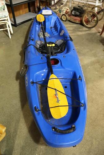 Wilderness Tarpon 100 10' Kayak ($476.00)
