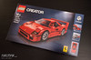 LEGO Ferrari F40 (Dan Fegent) Tags: lego brickcollector brick legogroup ferrarif40 supercar hypercar model build instructions fun toy game bigkid canon5d4 fujix100f fullframe cropsensor cameras fueltopia document article