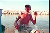 (Ciruzzo 2017) (Robbie McIntosh) Tags: leicamp leica mp rangefinder streetphotography 35mm film pellicola analog analogue negative leicam elmarit analogico leicaelmarit28mmf28iii elmarit28mmf28iii dyi selfdeveloped filmisnotdead autaut candid bellinifotoc41 beach tan seaside bathers strangers swimsuit summer summertime swimmingsuit schlecker schleckerfotoland200 colonnaspezzata cigarette hat smoke mets