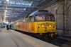 GBRf 47749 5B26 Edinburgh Waverley (daveymills31294) Tags: gbrf 47749 5b26 edinburgh waverley class 47 colas