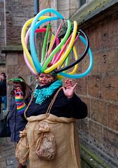 Braunschweig, Schoduvel (bleibend) Tags: 2018 bs braunschweig schoduvel karneval karnevalzug umzug karnevalumzug olympus omd em5 olympusomd olympusem5 leicasummilux25mmf14 mft m43 m43cameras