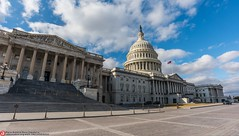 capitol front (Oneras) Tags: capitol congress front washingtondc building