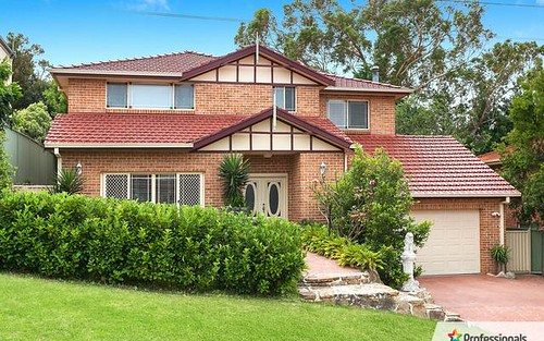 16 Marlock Place, Alfords Point NSW