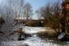 Lögow (tru.st) Tags: eiskristalle eisblumen brandenburg winter natur himmel märz