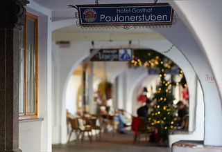 Paulanerstuben - Wasserburg, Bayern