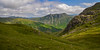 Don't tell em your name! (trojanhorse1956) Tags: cumbria fells langdale nikon landscape panoramic rock cloud sky grass path scenery england