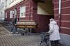 Transshipment Traffic (Monty May (OBSERVE)) Tags: iserlohn nrw germany street streetphotography humour