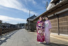 Portrait of mother and daughter in traditional city on coming of (Apricot Cafe) Tags: img76860 asia asianandindianethnicities healthylifestyle japan japaneseethnicity japaneseculture katoricity kimono sawarakatori sigma20mmf14dghsmart adult buildingexterior candid carefree celebration ceremony charming chibaprefecture colorimage cultures daughter edoperiod family formalwear fulllength furisode grace hairstyle happiness lifestyles lookingatcamera morning mother onlyjapanese onoriverchibaprefecture outdoors people photography portrait realpeople relaxation river seijinnohi sky smiling standing street sustainablelifestyle togetherness tradition traditionalclothing traveldestinations twopeople women youngadult