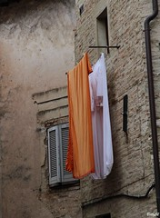 _5696- Panni stesi.... (Betti52) Tags: pannistesi vicolo trevi umbria post09012018
