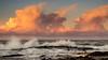 Victoria Beach (RyanLunaPhotography) Tags: 6d california canon ocean orangecounty socal southerncalifornia sunrise victoriabeach beach landscape seascape
