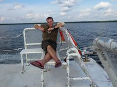 Florida '14 (faun070) Tags: jhk everglades florida america usa us tourist dutchguy