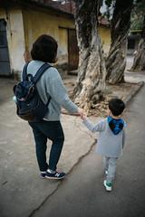 Maru's Weekend (nicoyangjie) Tags: leicam10 28mmf2 myson maru weekend redtory
