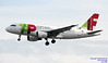 CS-TTR LEMD 13-01-2018 (Burmarrad (Mark) Camenzuli Thank you for the 11.3 ) Tags: airline tap portugal aircraft airbus a319112 registration csttr cn 1756 lemd 13012018