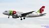 CS-TTR LEMD 13-01-2018 (Burmarrad (Mark) Camenzuli) Tags: airline tap portugal aircraft airbus a319112 registration csttr cn 1756 lemd 13012018
