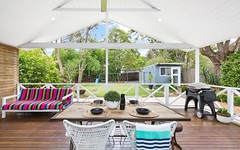 37 Carvers Road, Oyster Bay NSW