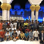 20171122 - Swaminarayan International Tour to Dhubai and Abu Dabhi(BLR) (22)