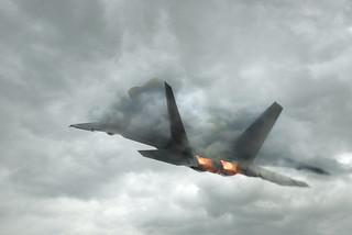 F-22 Raptor  💀  stealth. mach two. lethality.  💀