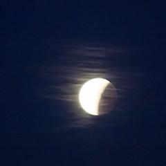 eclipse haze (eb78) Tags: ca california eastbay superbluebloodmoon lunareclipse albany bloodmoon bluemoon supermoon fullmoon