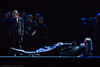 Valentin muere (ralcains) Tags: españa spain andalousia andalucia andalusia andalucía jerez teatro villamarta escenario stage opera oper gounod faust fausto leica leicam240 leicam elmarit 135mm ngc telemetrica rangefinder espectacles espectáculos espectaculo