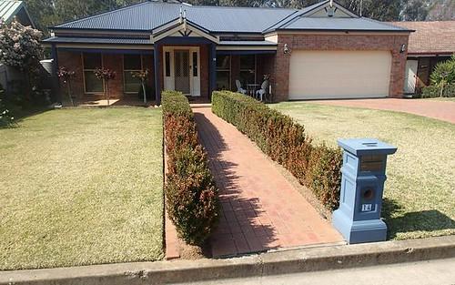 14 Talbot Cres, Corowa NSW